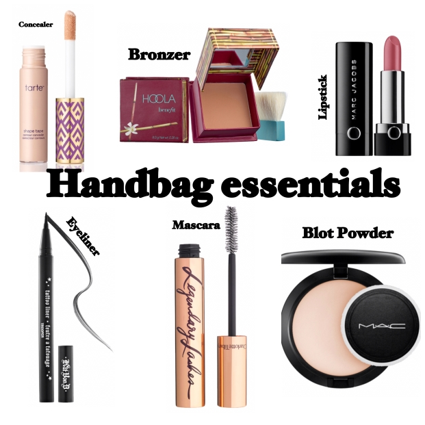 Makeup Essentials 6 Items To Have In Your Bag At All Times